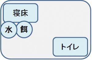 トイレ図001