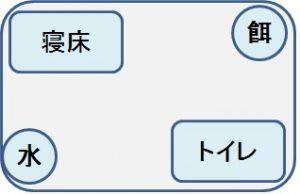トイレ図002
