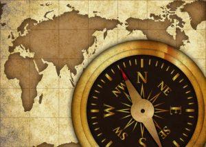 世界古地図